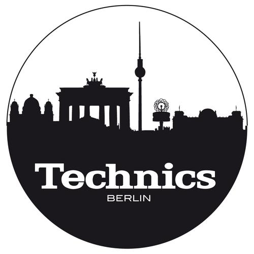 Слипмат Magma LP-Slipmat Technics Berlin technics technics rp dj1215e s