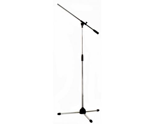 Микрофонная стойка PROEL RSM170 proel proel spsk290al стойка под колонку тренога 1 1 1 6м до 30кг цвет алюминивый