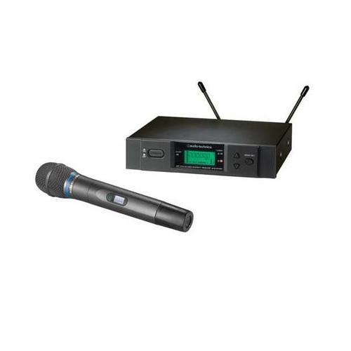 Готовый комплект радиосистемы Audio-Technica ATW-3171b  цена и фото