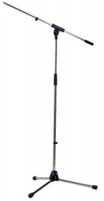 Микрофонная стойка KONIG&MEYER 21060-300-87 SOFT TOUCH микрофонная стойка quik lok a344 bk