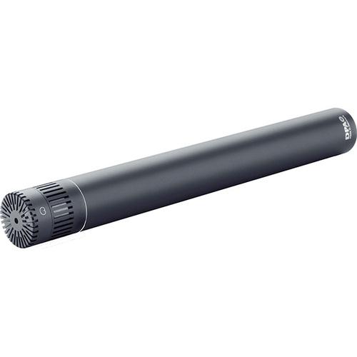 Микрофон с маленькой мембраной DPA Microphones 4011A микрофон для духовых инструментов dpa microphones d vote 4099 trumpet