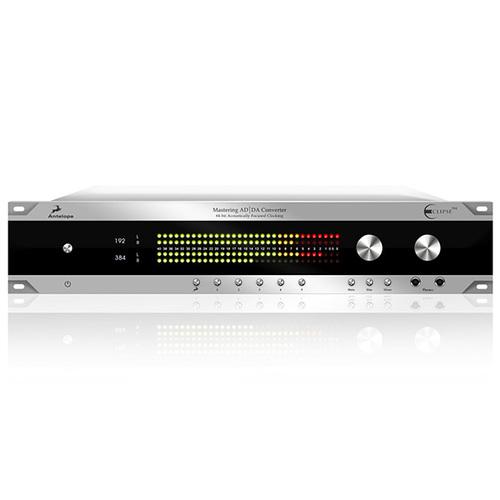 ЦАП-АЦП конвертер Antelope Audio ECLIPSE 384 цап ацп конвертер benchmark dac3 hgc b