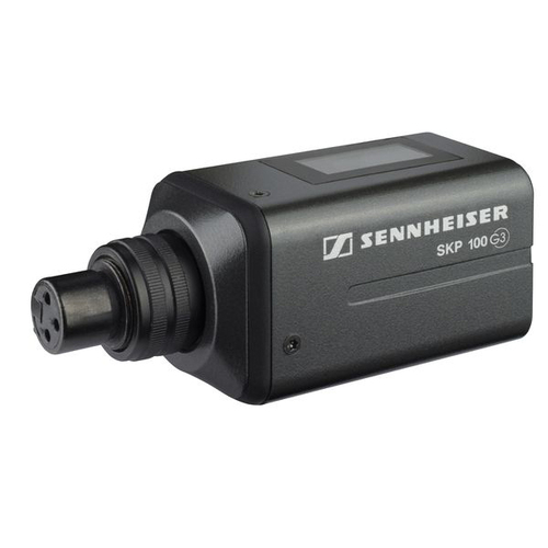 Компонент индивидуальной комплектации Sennheiser SKP 100 G3-B-X