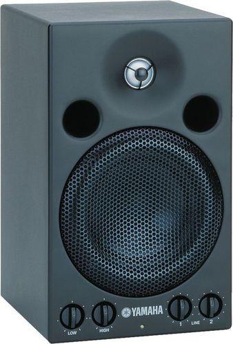 Активный студийный монитор Yamaha MSP-3 студийные мониторы tascam vl s3bt