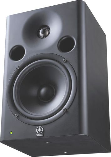 Активный студийный монитор Yamaha MSP7 Studio активный студийный монитор fender passport studio