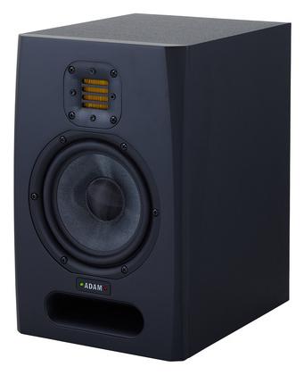 Активный студийный монитор ADAM F5 цены онлайн