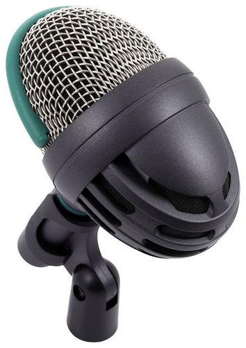 Микрофон для ударных инструментов AKG D112 микрофон для духовых инструментов akg c519m