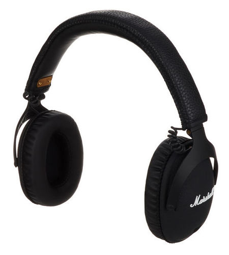 Наушники закрытого типа MARSHALL Monitor buy marshall monitor headphones