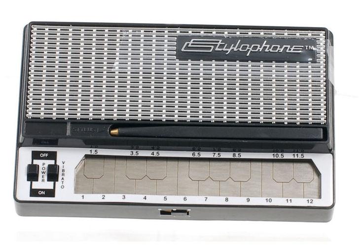 Синтезатор Dubreq Stylophone S1 qx42 s1