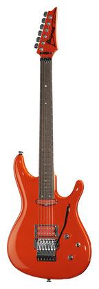 Стратокастер Ibanez JS2410-MCO Joe Satriani звукосниматель на акустическую гитару