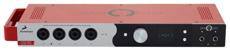 Звуковая карта внешняя Antelope Audio Zen Studio