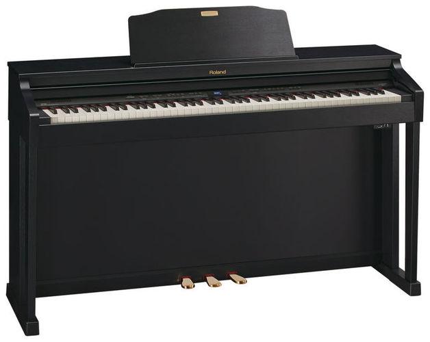 Цифровое пианино Roland HP504-CB roland cb b49d