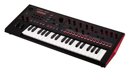 Синтезатор Roland JD-Xi roland m cube gxr