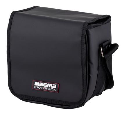 Универсальная сумка Magma Riot 45 Record-Bag Small аксессуары для виниловых проигрывателей michell engineering vta adjaster