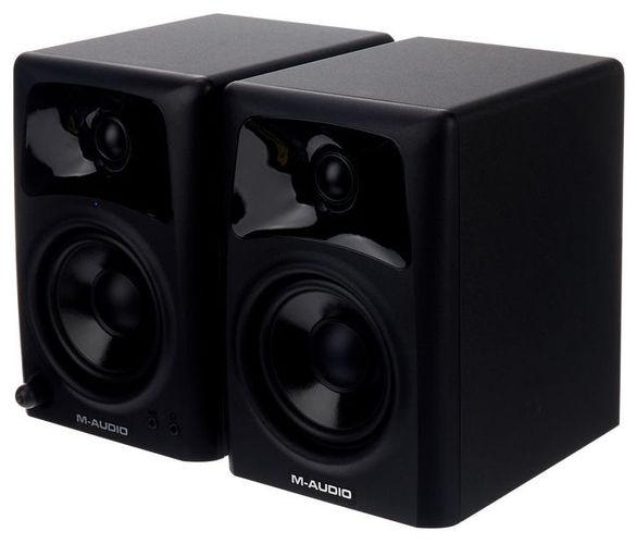Активный студийный монитор M-Audio Studiophile AV42 монитор 75 гц