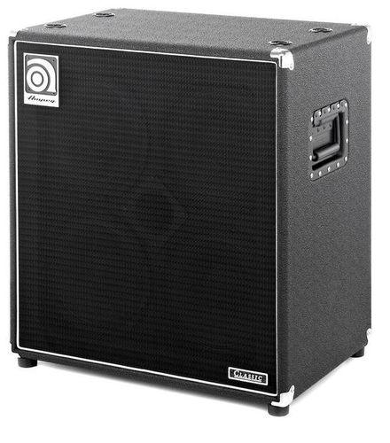 Кабинет для бас-гитары AMPEG SVT410HE усилитель для бас гитары ampeg svt 3pro