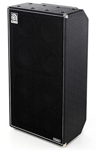 AMPEG SVT810E басовый усилитель ampeg svt 3pro