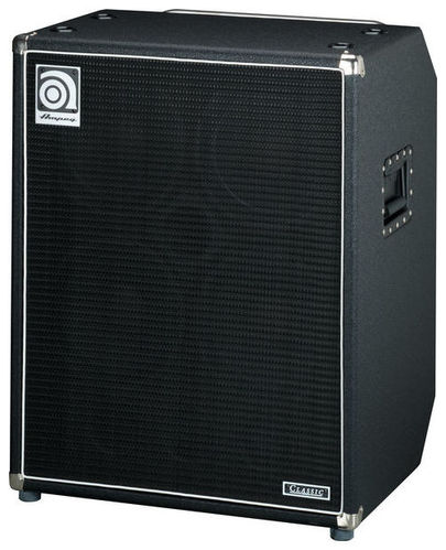 Кабинет для бас-гитары AMPEG SVT410HLF усилитель для бас гитары ampeg svt 3pro