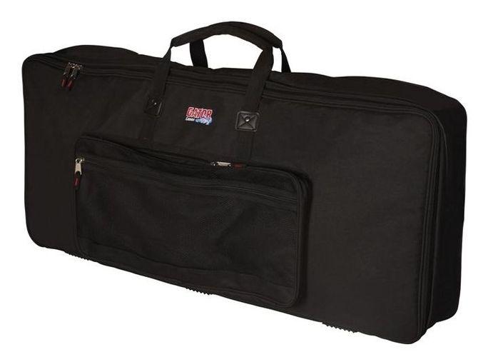 Чехол, сумка для клавиш Gator GKB-88 SLIM