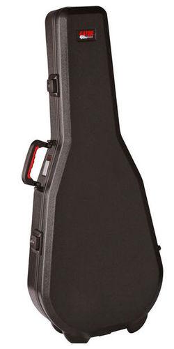 Кейс для гитары Gator GPE-DREAD-TSA dunlop winter maxx wm01 245 45 r17 99t