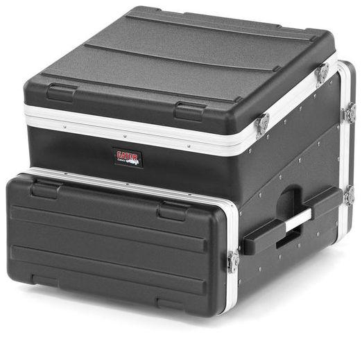 Рэковый шкаф и кейс Gator GRC-10X4 российские матрешки печатные стеклянные кабошоны полукруглые купольные разноцветные 10x4 мм