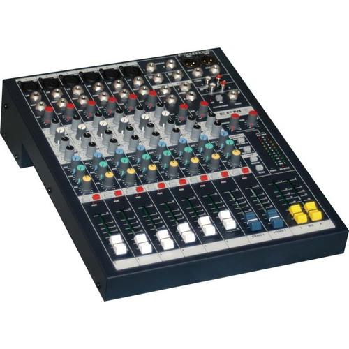Аналоговый микшер Soundcraft EPM6 аналоговый микшер soundcraft efx8