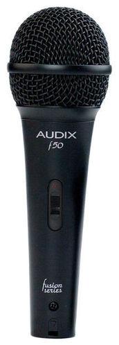 Динамический микрофон AUDIX F-50S цена