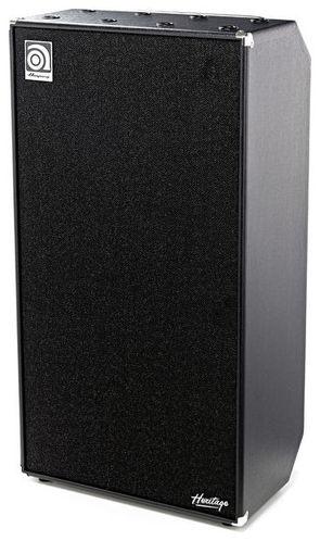 AMPEG HSVT-810E басовый усилитель ampeg svt 3pro