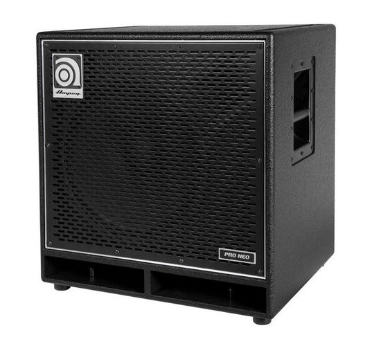 AMPEG PN-115HLF басовый усилитель ampeg svt 3pro