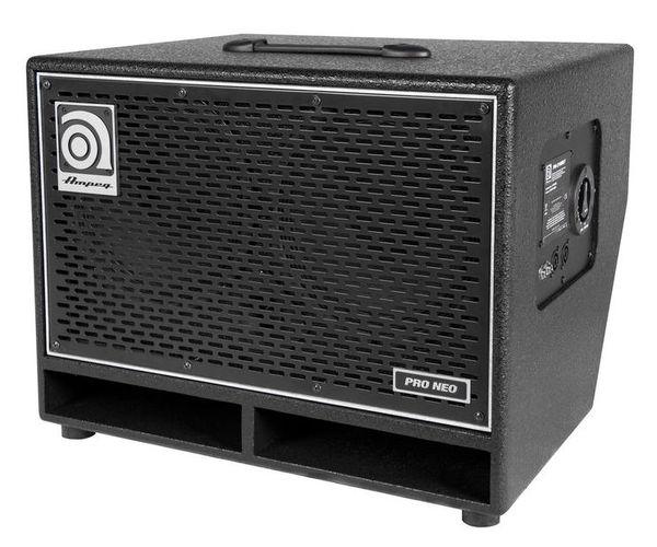 AMPEG PN-210HLF басовый усилитель ampeg svt 3pro