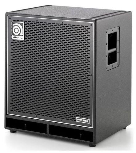 AMPEG PN-410HLF басовый усилитель ampeg svt 3pro