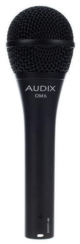 Динамический микрофон AUDIX OM6 audix d4