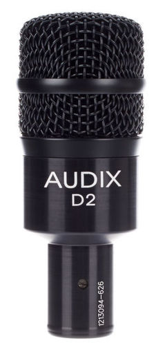 Микрофон для ударных инструментов AUDIX D2 audix d4