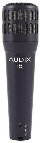 Универсальный инструментальный микрофон AUDIX i-5 audix uem81s