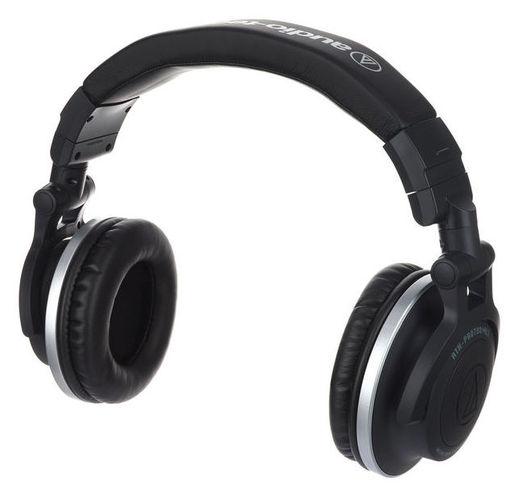 Наушники закрытого типа Audio-Technica ATH-PRO700MK2 наушники audio technica ath ad700x