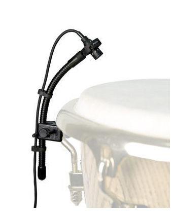 Микрофон для ударных инструментов AUDIX Micro-HP микрофон для ударных инструментов audix dp7 drum microphone set