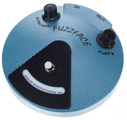 Педаль Fuzz DUNLOP JH-F1 недорого