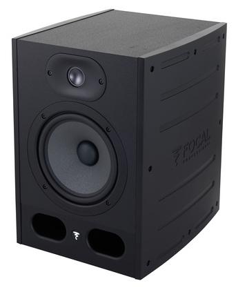 Активный студийный монитор Focal Alpha 65 мониторы 85 гц
