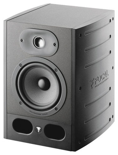 Активный студийный монитор Focal Alpha 50 мониторы 85 гц