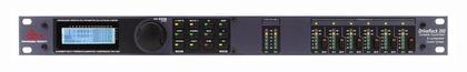 Контроллер акустических систем Dbx DriveRack 260 контроллер аудиопроцессор dbx driverack 260
