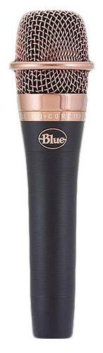 Динамический микрофон Blue enCORE 200 вокальный вечер