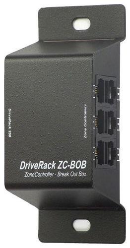 Инсталляционный аксессуар Dbx ZC-BOB контроллер акустических систем dbx zc1