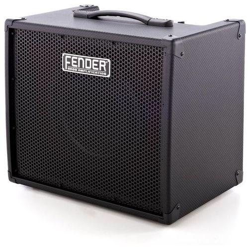 Усилитель для бас-гитары Fender Bronco 40