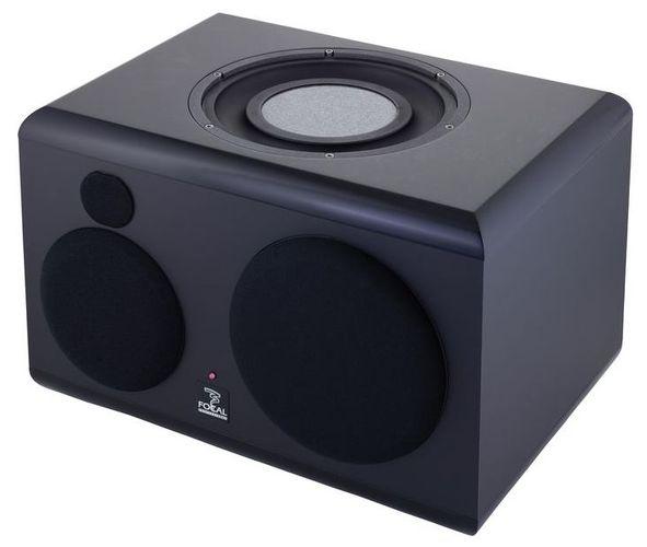 Активный студийный монитор Focal SM9 активный студийный монитор tascam vl s3