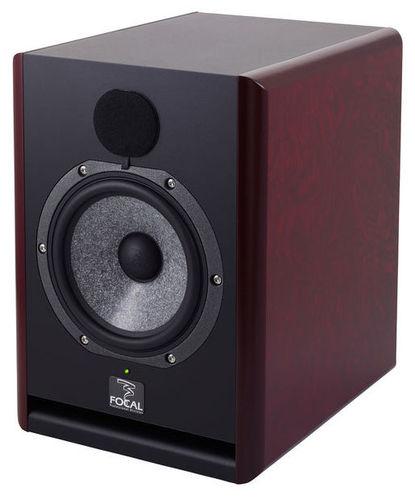 Активный студийный монитор Focal Solo6 Be активный студийный монитор tascam vl s3