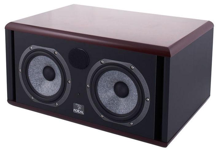 Активный студийный монитор Focal Twin6 Be активный студийный монитор tascam vl s3
