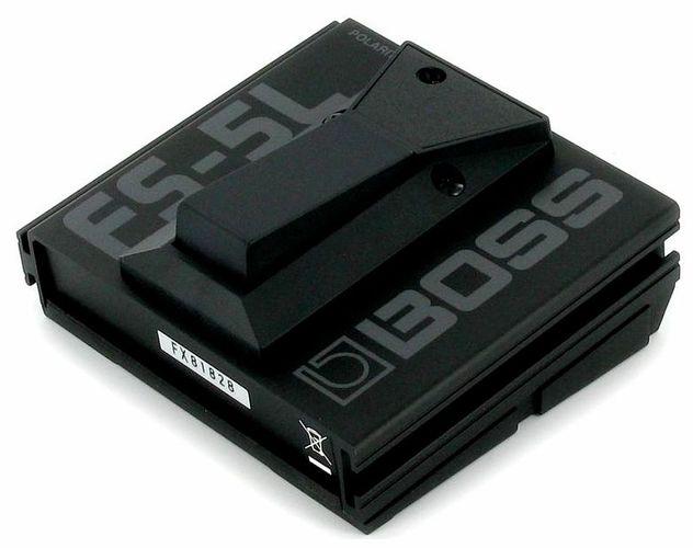 Контроллер, фут-свитч Boss FS-5L