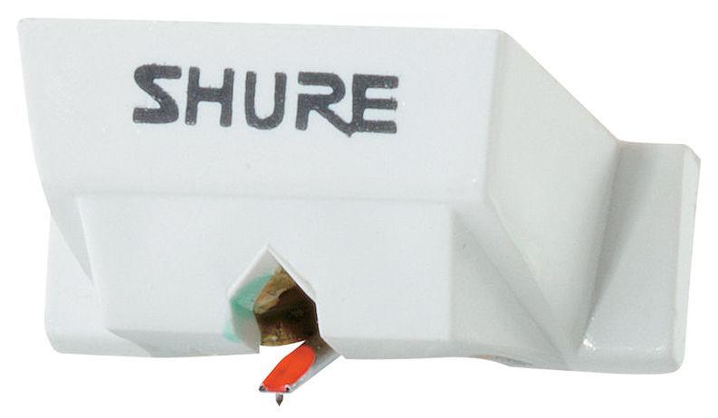 Игла для винилового проигрывателя Shure N35X игла для винилового проигрывателя audio technica atn95e