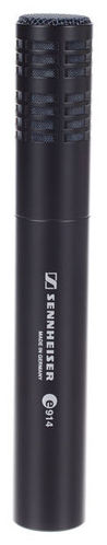 Универсальный инструментальный микрофон Sennheiser E 914 микрофон sennheiser mkw4