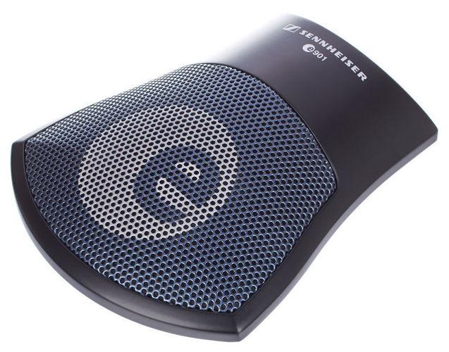 Поверхностный микрофон Sennheiser E 901 микрофон sennheiser mkw4